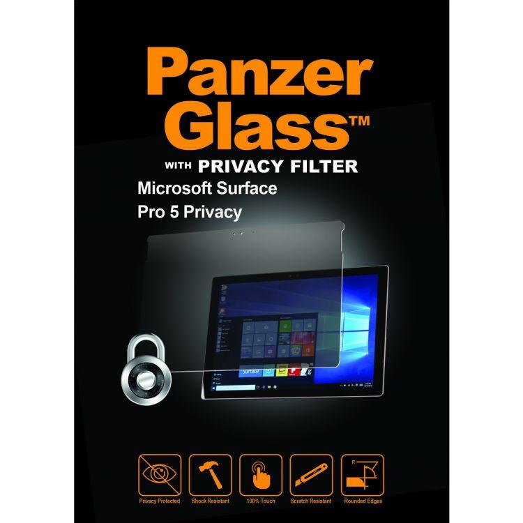 PanzerGlass P6251 Frameless display privacy filter
