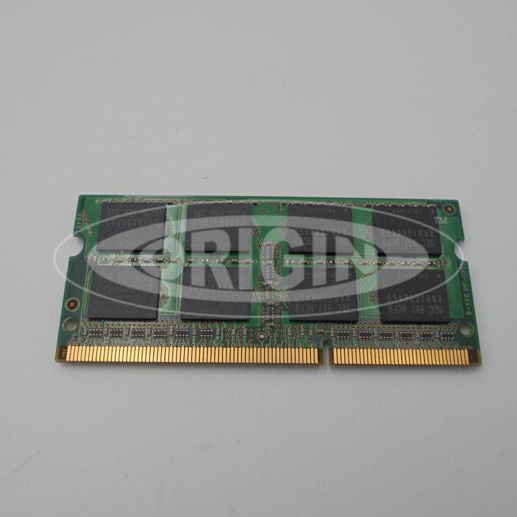 Origin Storage 4GB DDR3-1600 SODIMM 2RX8 Non-ECC LV memory module