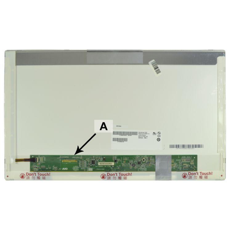 2-Power 17.3 HD+ 1600x900 LED Matte Screen - replaces LTN173KT01-T01