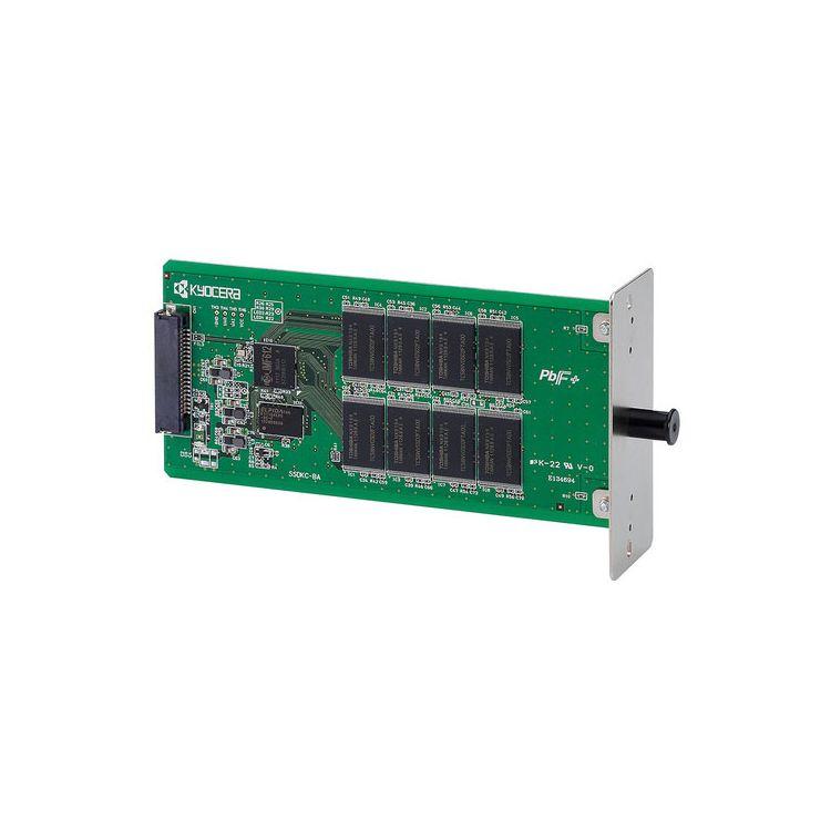 KYOCERA HD-7 internal solid state drive 128 GB
