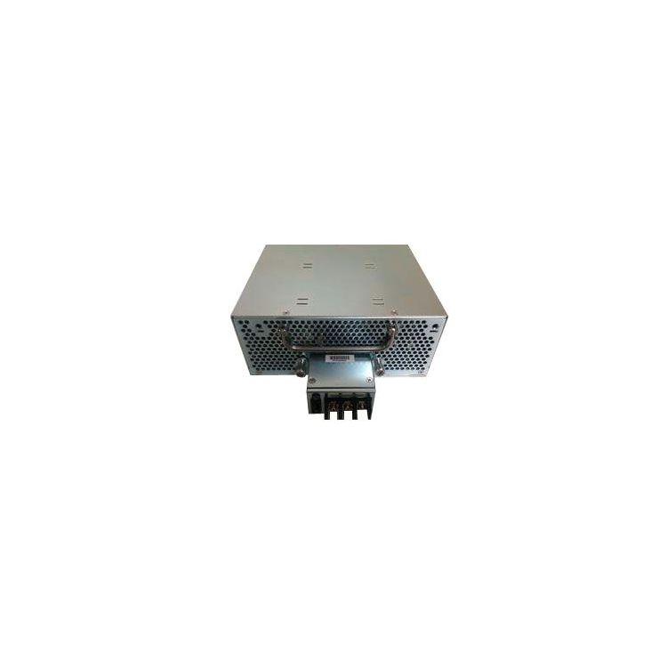 Cisco PWR-3900-DC= power supply unit 3U Stainless steel