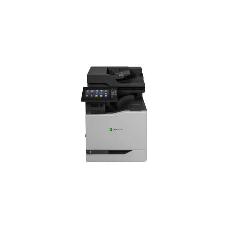 Lexmark CX825de Laser 52 ppm 1200 x 1200 DPI A4