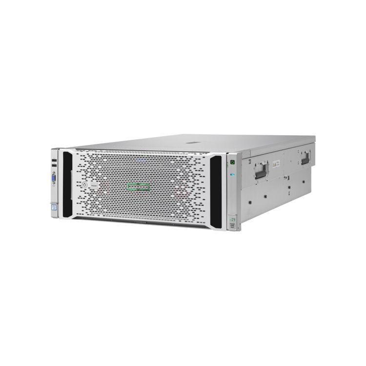 Hewlett Packard Enterprise ProLiant DL580 server 2 GHz Intel® Xeon® E7 v3 E7-4809V3 Rack (4U) 1200 W