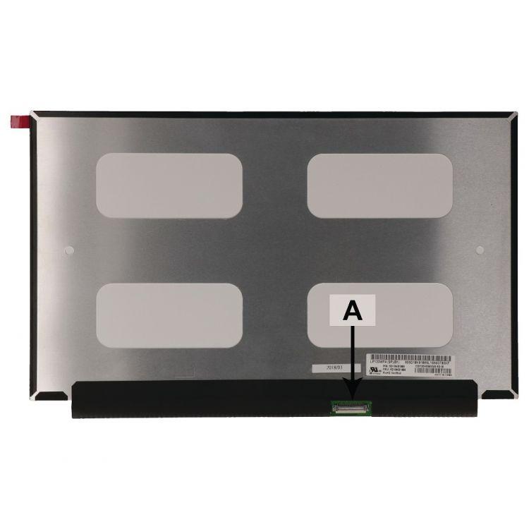 2-Power 13.3 1920x1080 WUXGA HD Matte (300mm) Screen - replaces P000678210