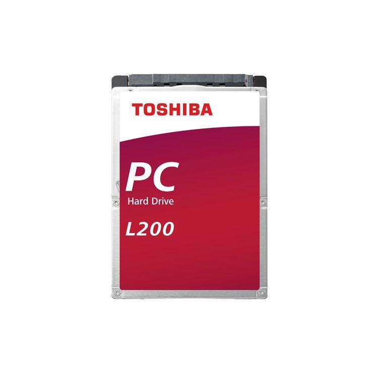 Toshiba L200 2.5
