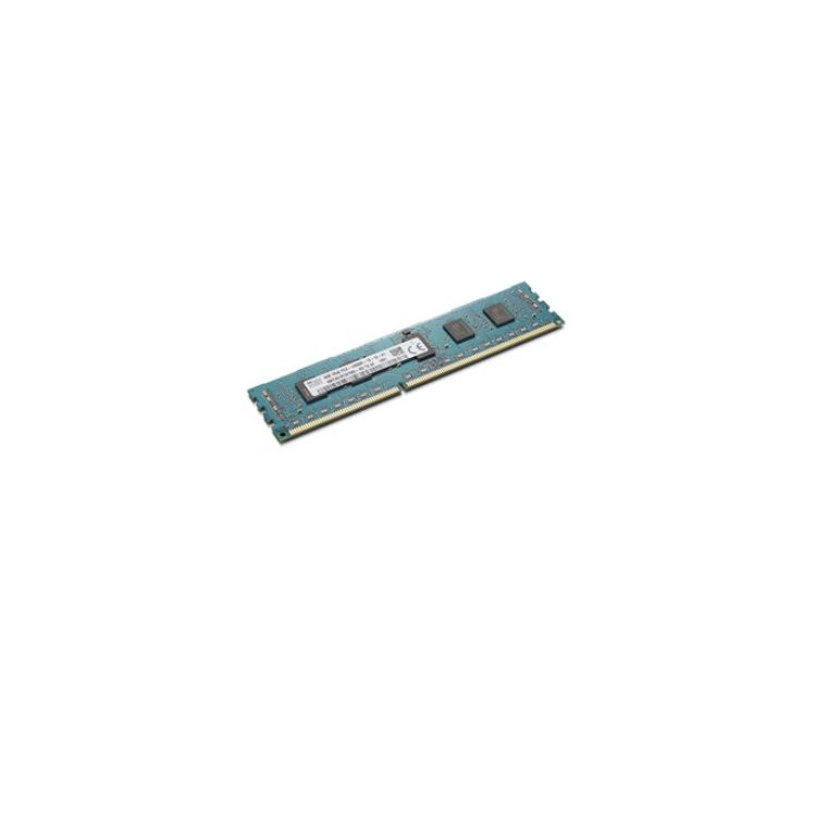 Lenovo 4GB DDR3-1866 ECC-UDIMM memory module 1866 MHz