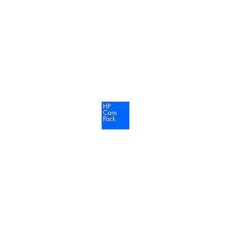 Hewlett Packard Enterprise 3y 4h 24x7 Storage Opt 2200mx HWSupp