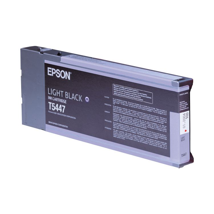 STYLUS PRO 9600 - LIGHT BLACK