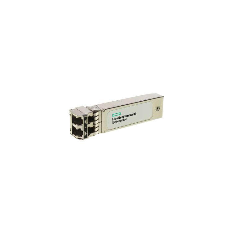 Hewlett Packard Enterprise X130 10G SFP+ LC LRM Data Center network transceiver module 10000 Mbit/s SFP+