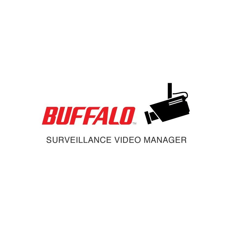 Buffalo OP-LP-CAM5 software license/upgrade 5 license(s)