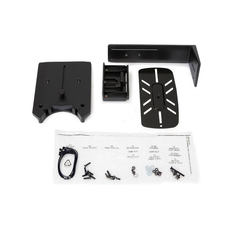 Ergotron 97-815 multimedia cart accessory Shelf Black