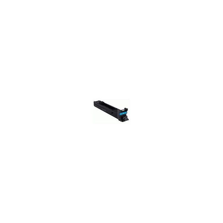 Konica Minolta A0DK452 toner cartridge Original Cyan 1 pc(s)