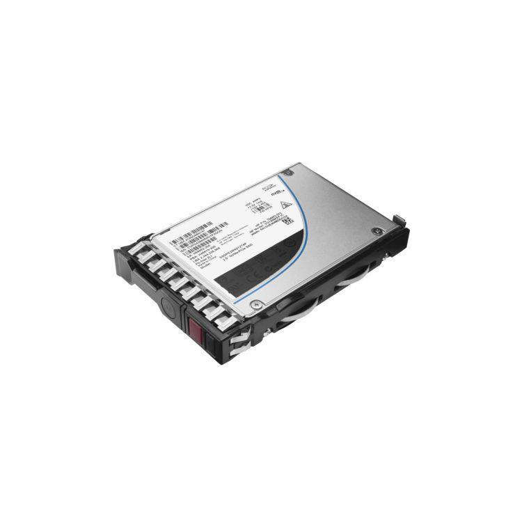Hewlett Packard Enterprise 822567-B21 internal solid state drive 2.5