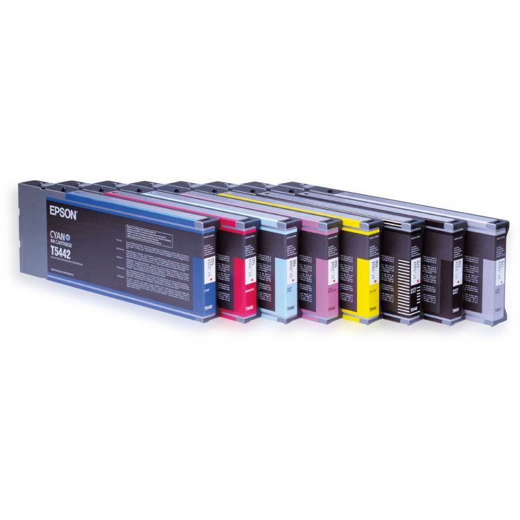 Epson Singlepack Light Magenta T544600 220 ml
