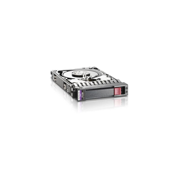 Hewlett Packard Enterprise 600GB 12G SAS 15K rpm LFF (3.5-inch) CC Enterprise 3yr Warranty Hard Drive 3.5