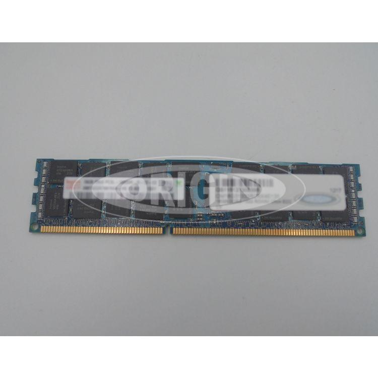 Origin Storage OM8G31866R1RX4E15 memory module 8 GB DDR3 1866 MHz ECC