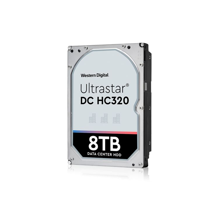 HGST Ultrastar DC HC320 3.5