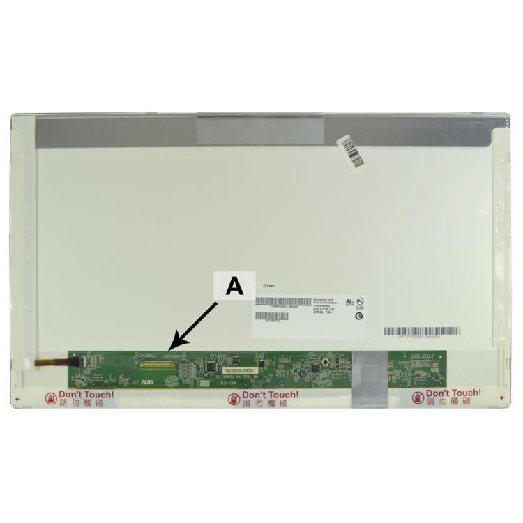 2-Power 17.3 HD+ 1600x900 LED Glossy Screen