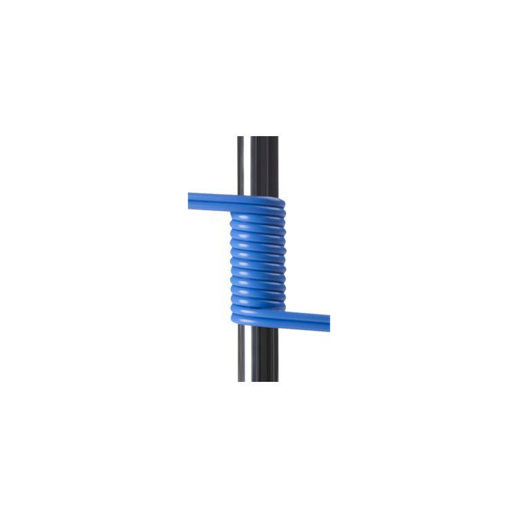 Hewlett Packard Enterprise Premier Flex LC/LC Multi-mode OM4 2 Fiber 1m Cable fiber optic cable