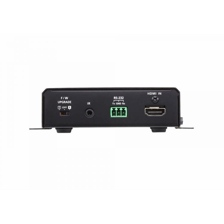 HDBaseT Transmitter over single Cat 5  100M  PoH  RS232/IR