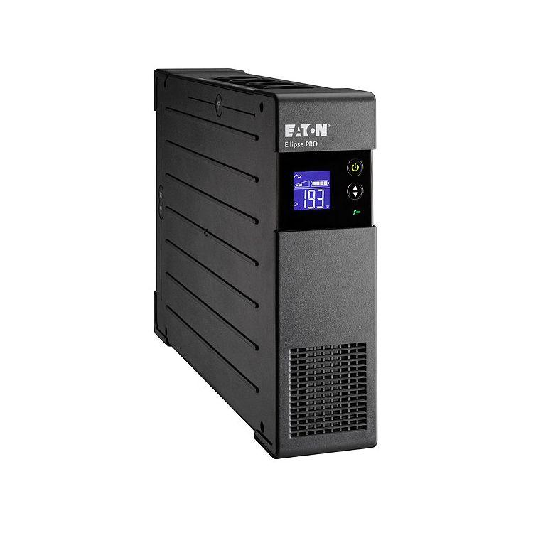 Eaton Ellipse PRO 1200 IEC uninterruptible power supply (UPS) 1200 VA 8 AC outlet(s)