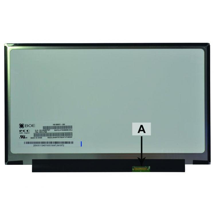 2-Power 12.5 1366x768 WXGA HD LED Matte Screen - replaces 0C00319