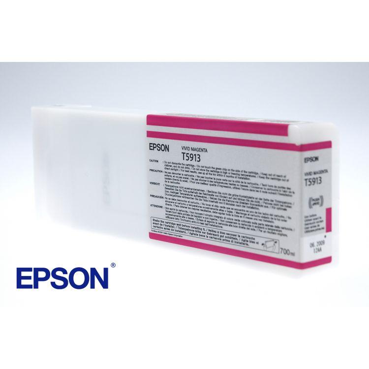 Epson Singlepack Vivid Magenta T591300