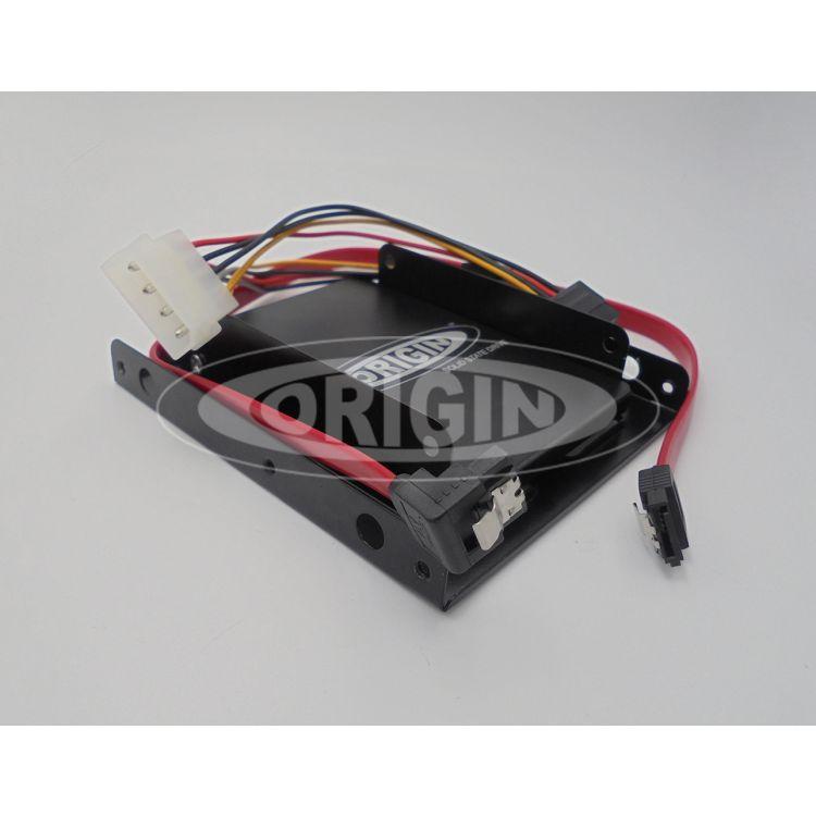 Origin Storage 240GB 3.5in SSD TLC Kit With Cables No rails 3 Year Warranty