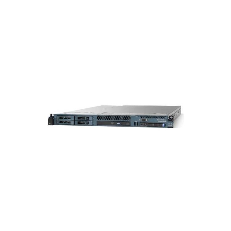 Cisco AIR-CT8510-500-K9 gateways/controller