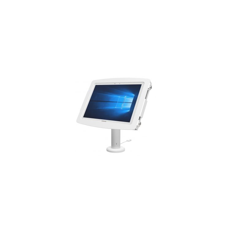 Compulocks The Rise Multimedia stand White Tablet