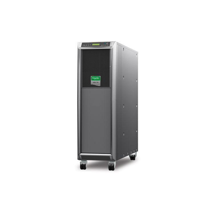 APC G3HT20KHB2S uninterruptible power supply (UPS) 20000 VA 1 AC outlet(s) Double-conversion (Online)