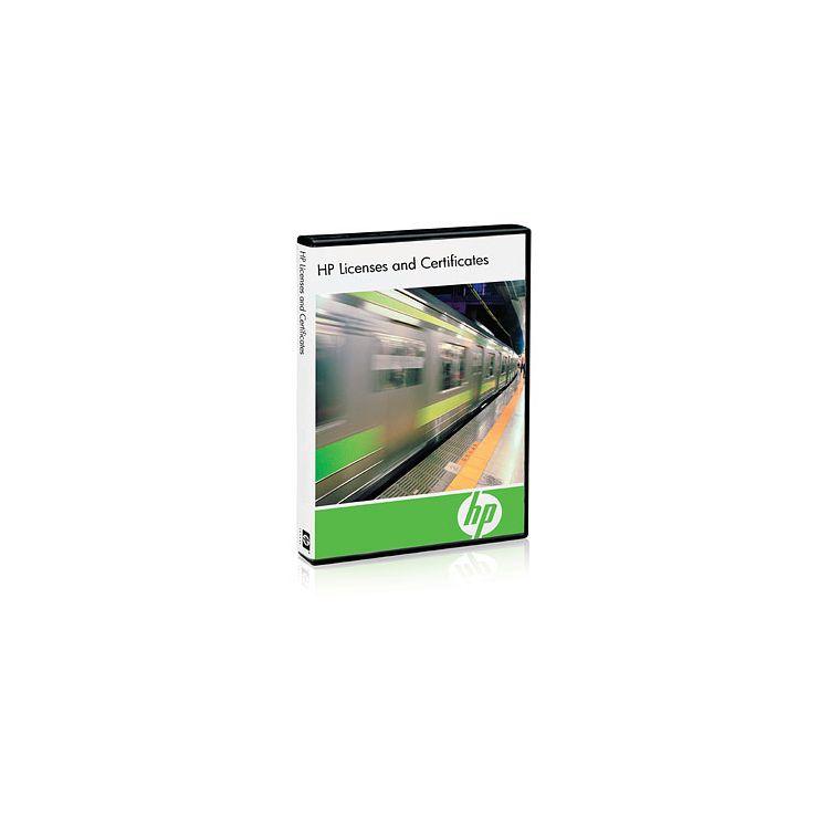 Hewlett Packard Enterprise P9C07A software license/upgrade Renewal