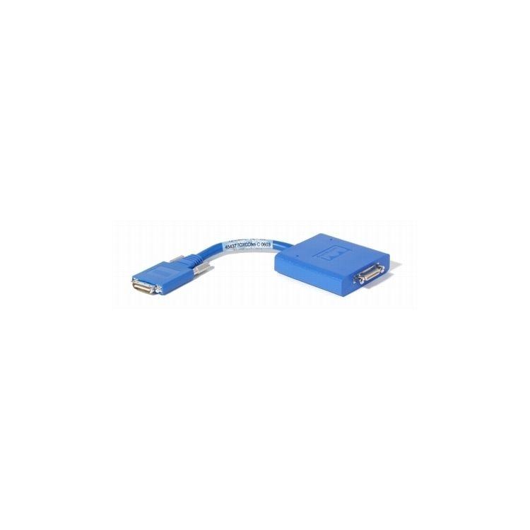 Cisco Smart Serial WIC2/T 26 Pin -V.35 Female DCE Blue