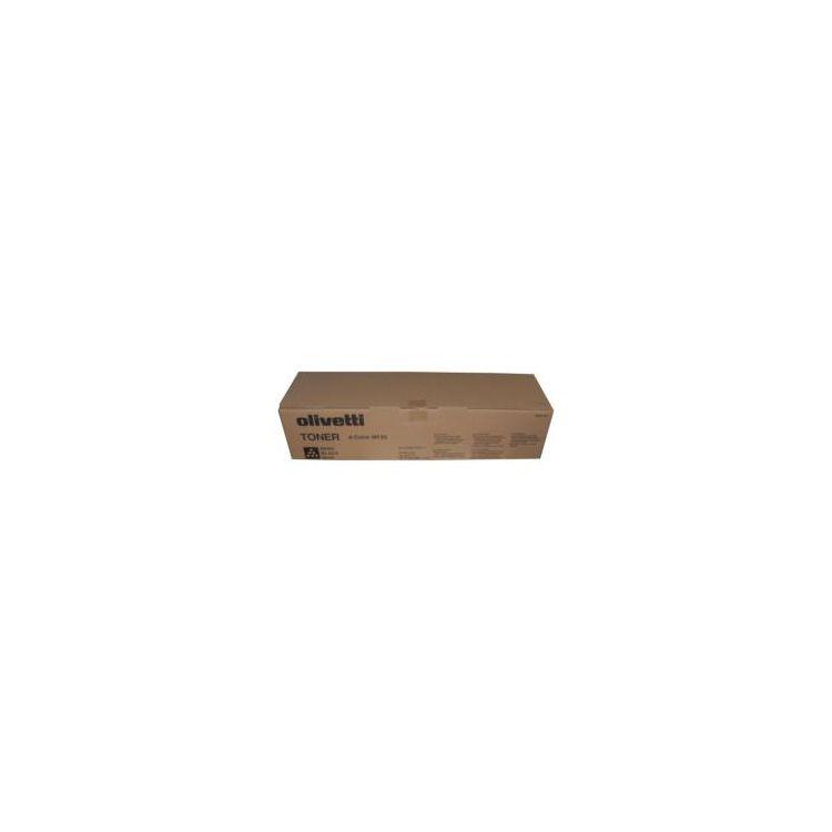 Olivetti B0520 toner cartridge Original Black 1 pc(s)