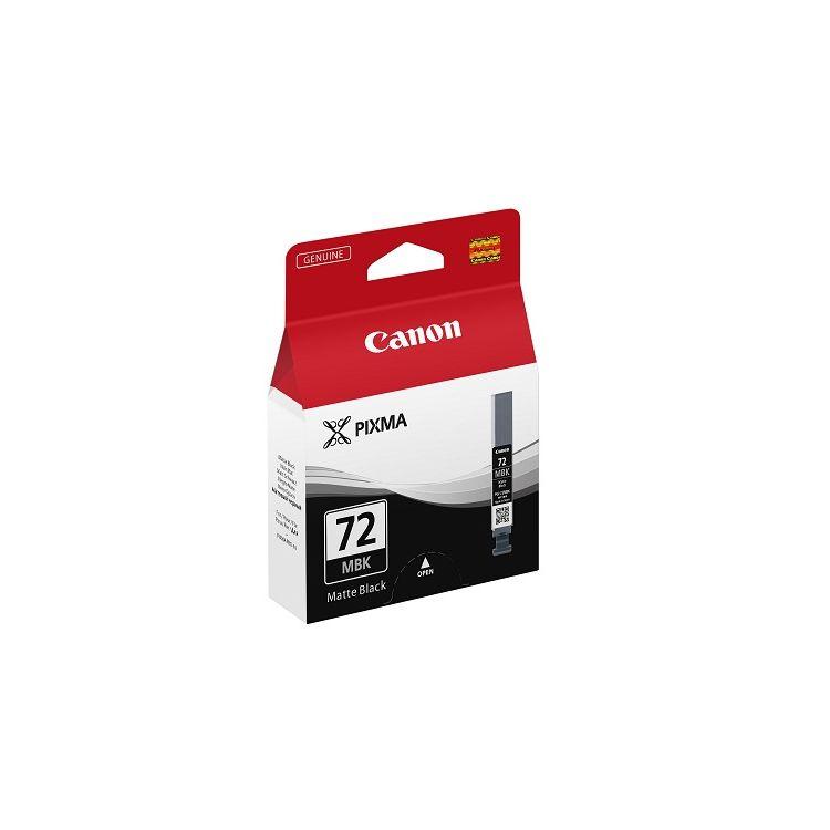 Canon PGI-72 MBK ink cartridge Original Photo black 1 pc(s)