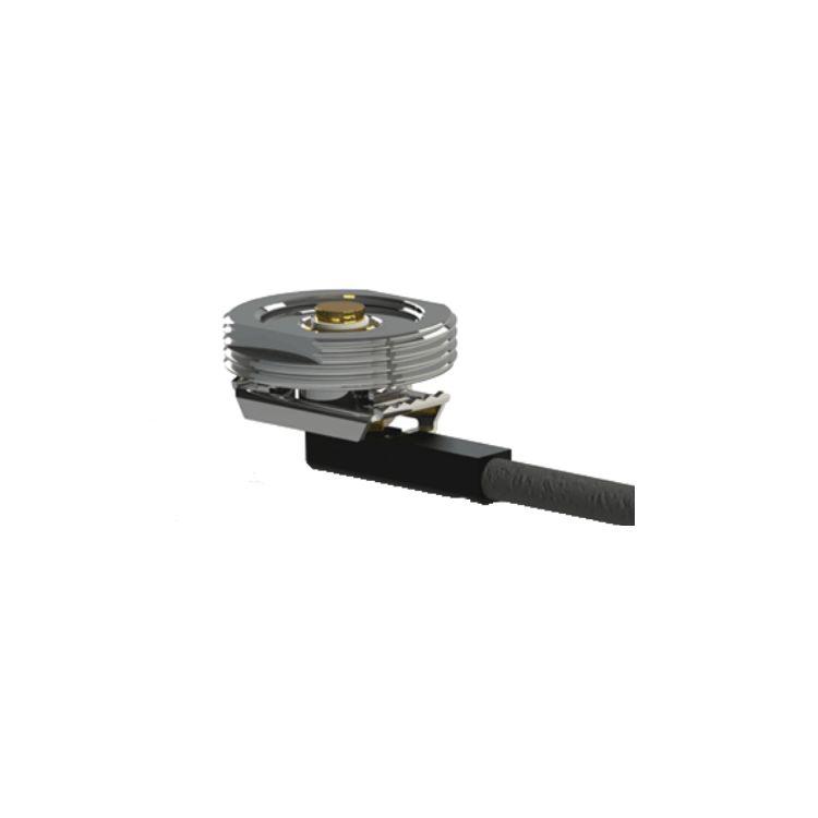 Gamber-Johnson 7300-0177 network antenna accessory Antenna base