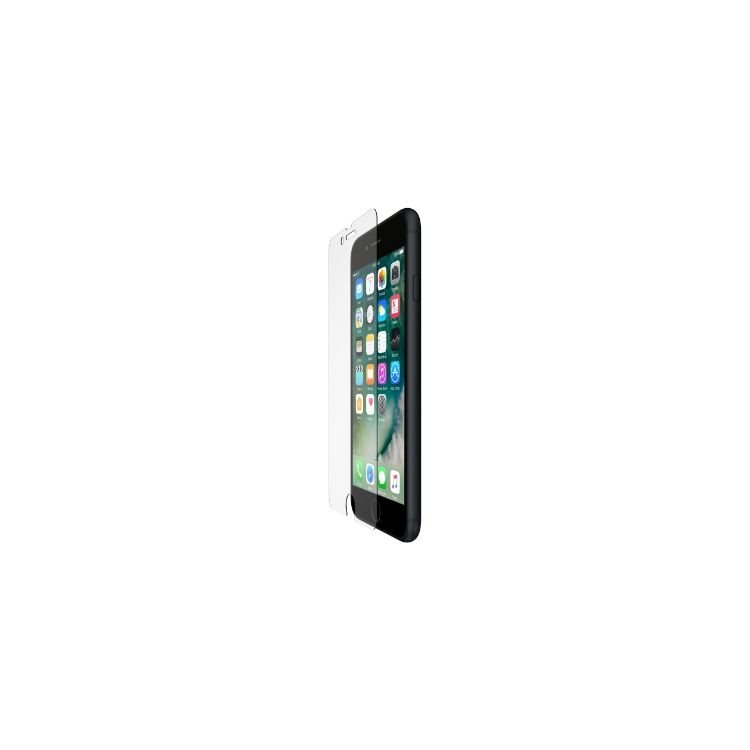 Belkin ScreenForce Tempered Glass iPhone7 Plus 1 pc(s)