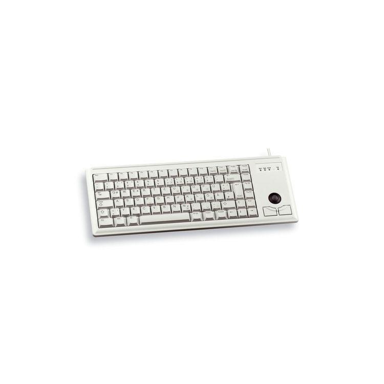 CHERRY G84-4400 PS/2 QWERTY US English Grey