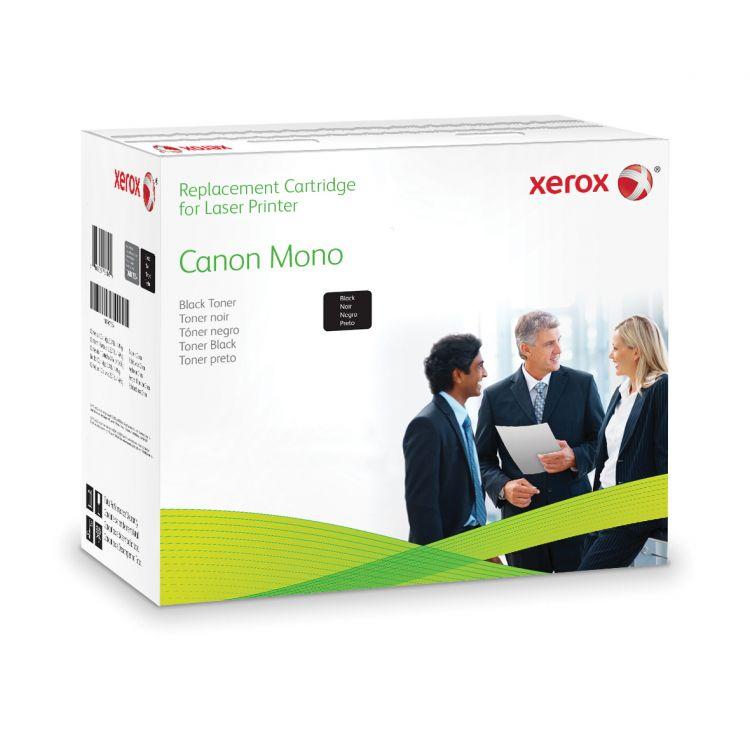 Xerox Black toner cartridge. Equivalent to Canon 7833A002. Compatible with Canon Fax L170, Fax L390, Fax L380, Fax L400, PC-D320, PC-D340
