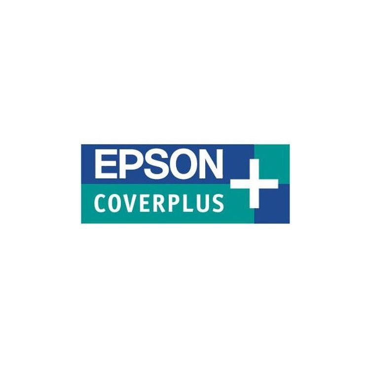 Epson Cover Plus, 5 years