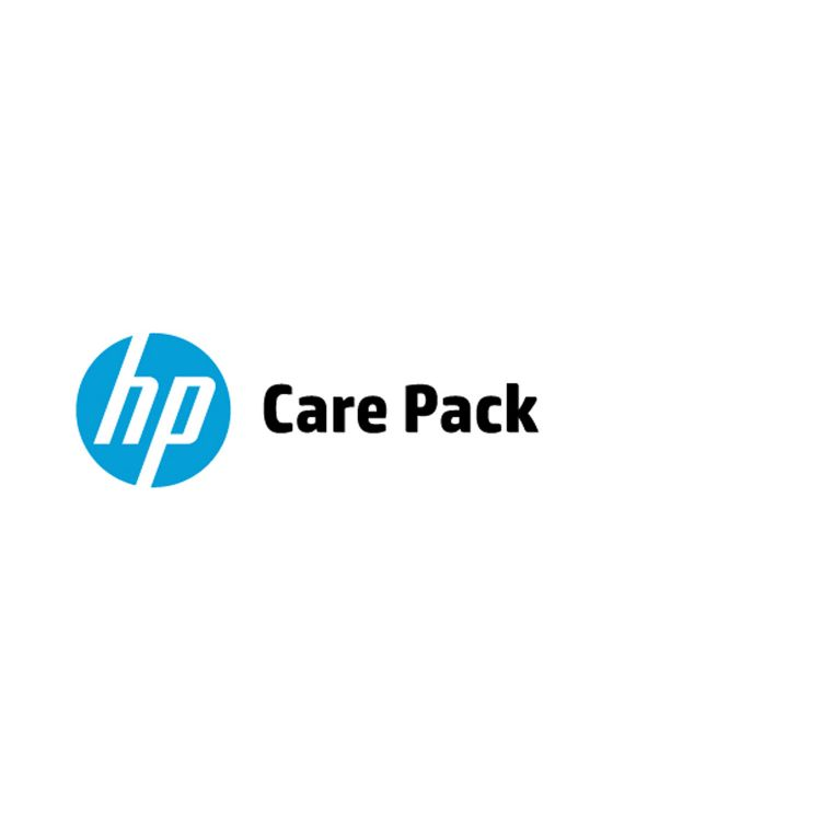 Hewlett Packard Enterprise 4y 4h24x7 w/CDMR5820 FCoE mod HW Supp