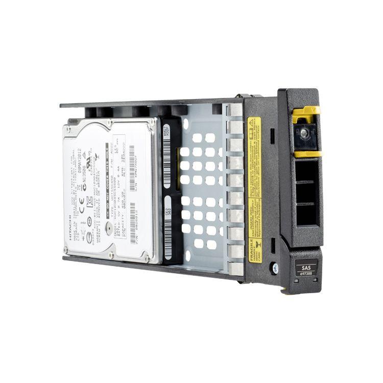 Hewlett Packard Enterprise 1.2TB 2.5
