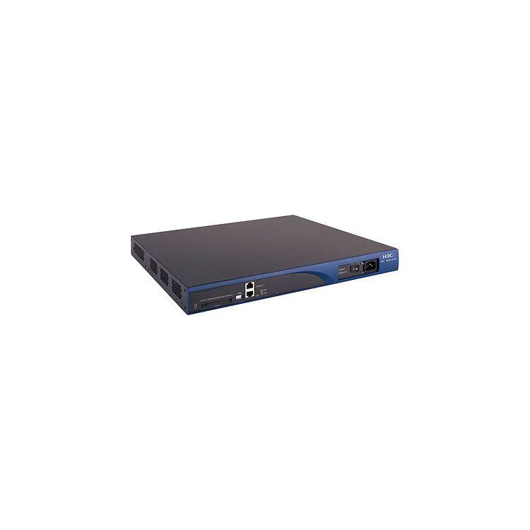 Hewlett Packard Enterprise MSR20-40 Router wired router