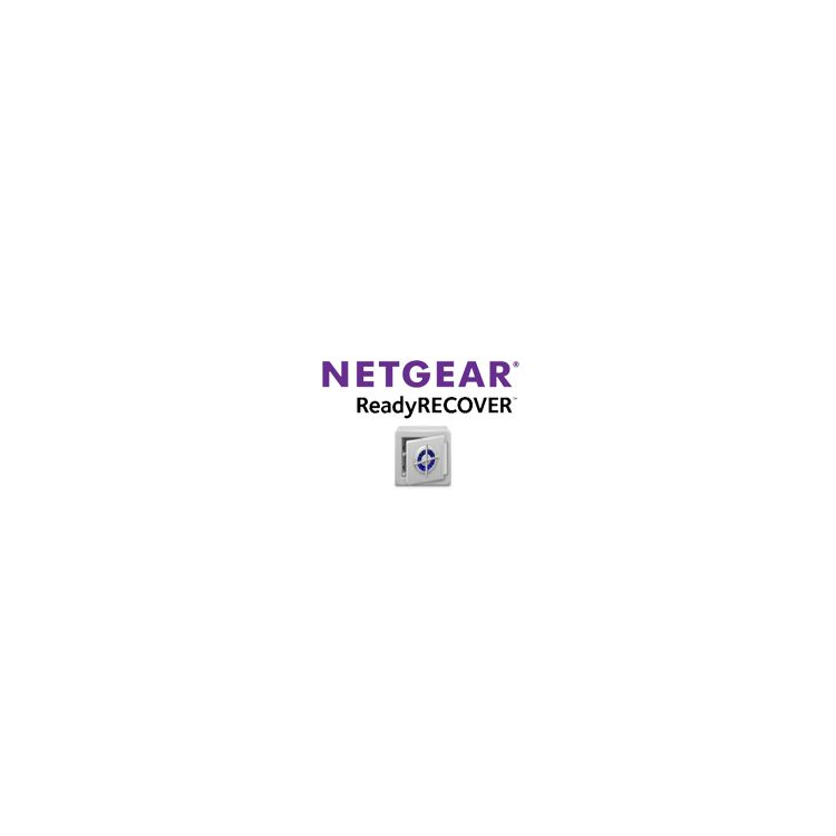 Netgear ReadyRECOVER