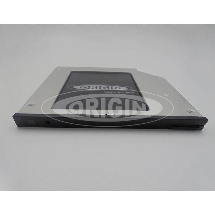 Origin Storage 240GB TLC SSD Latitude E6400/10 2.5in SATA 2nd BAY