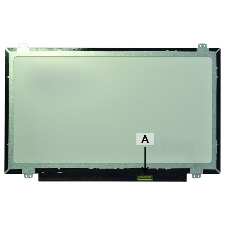 2-Power 14.0 1366x768 WXGA HD LED Matte Screen - replaces SD10F28558