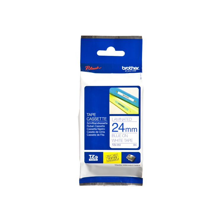 Brother Laminated tape 24mm