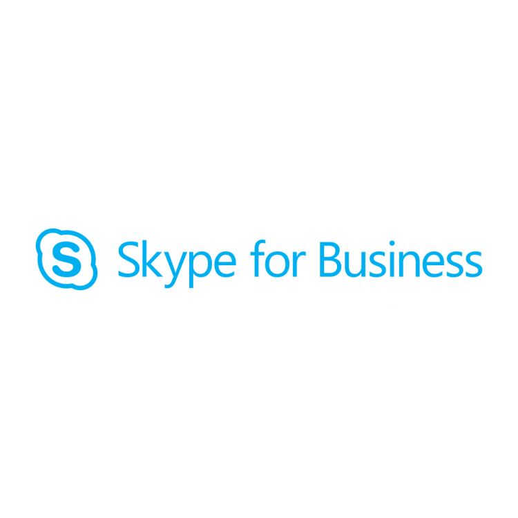 Microsoft Skype f/ Business Server Standard CAL 1 license(s)