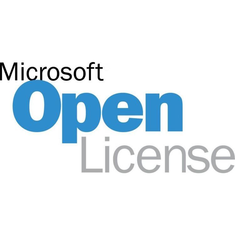 Microsoft Skype f/ Business Server Standard CAL 1 license(s)