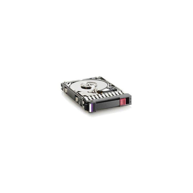 Hewlett Packard Enterprise 3PAR StoreServ M6710 1.2TB 6G SAS 10K SFF(2.5in) FIPS Encrypted Hard Drive 2.5